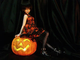 Happy Halloween by Dreus76