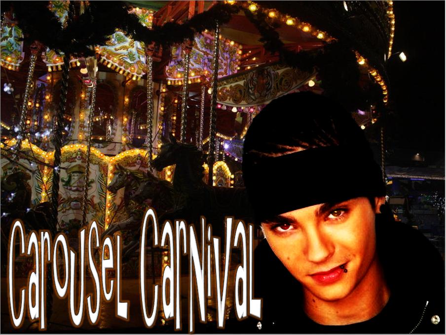 Carousel carnival