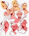 Everyday Goddesses
