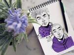 Lavender Boys
