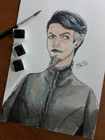 Petyr Baelish by SuperG0blin