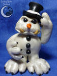 The Frosty Snowman