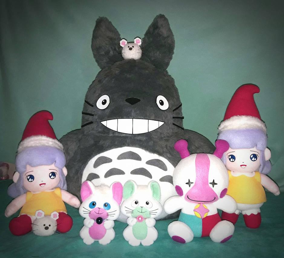 Totoro Group