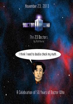 The 23 Doctors