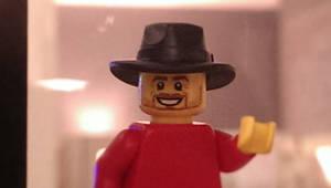 LEGO Me. by Gorpo