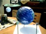 Planet Models by Gorpo