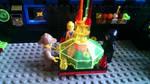 LEGO TARDIS set. by Gorpo