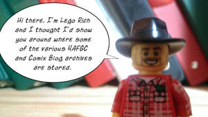 Lego Me!