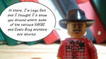Lego Me! by Gorpo