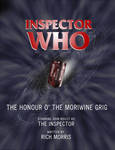 Inspector Who Title Graphic