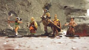 Homerian Epic: The Minis