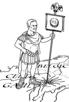 Caesaron Conquers Rome!