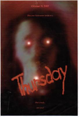 Thursday 05 Melt - Teaser Poster 1