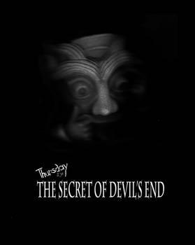 Thursday 17 - The Secret of Devil's End