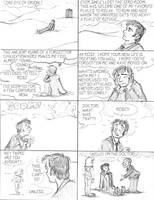 Doctor Who Comic - Page 001 by Gorpo