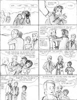 Doctor Who Comic - Page 005 by Gorpo