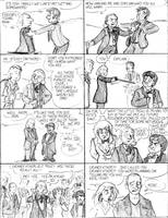 Doctor Who Comic - Page 007 by Gorpo