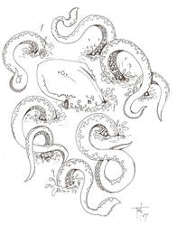 Kraken :Ink: