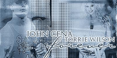 john cena and torrie wilson love life relationship