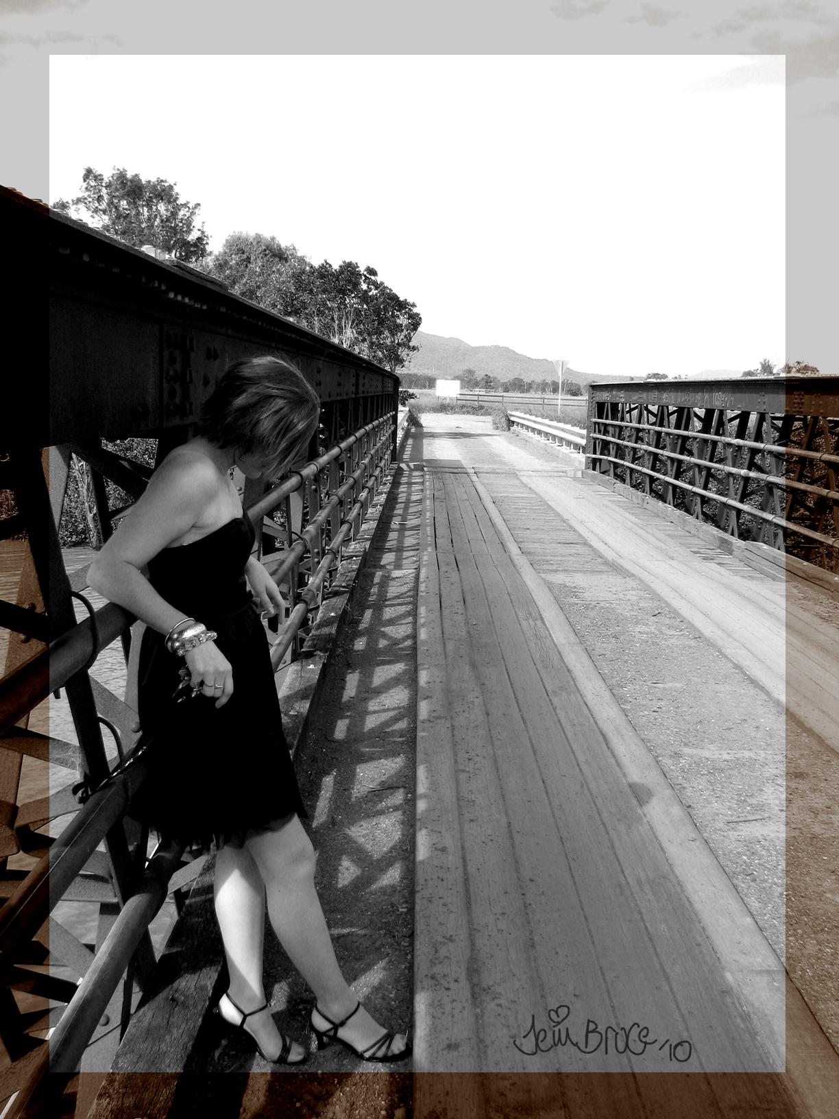 +Bridges...+ by brucej