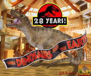 Jurassic June 11, 2021