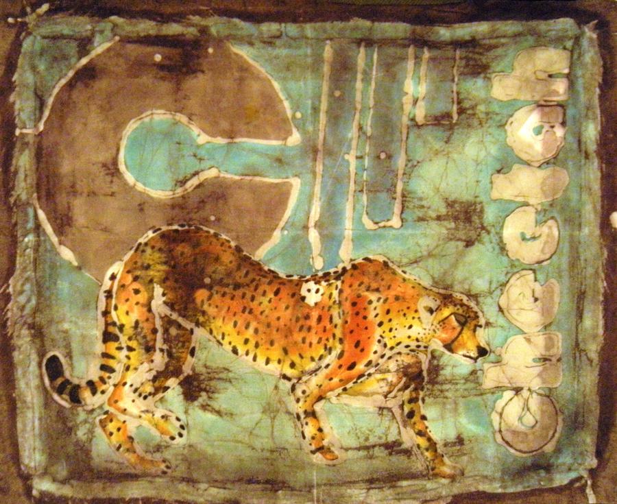 Cheetah by KimberlyPiro