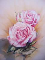 Rose by atigolchin