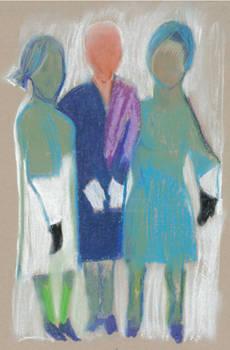 Little Group in Blue
