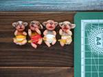 newborn puppies :) by SulizStudio