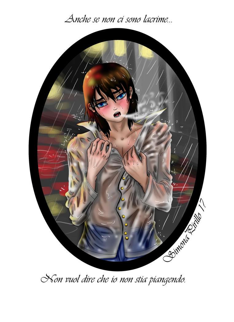 Alexander by rilideja