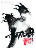 Love Monstar by wednesday-wolf
