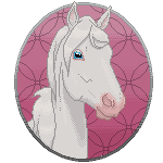 Headshot commission 2/4 for Pandora-Nordanners by Peccantis