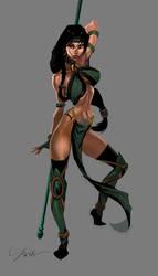 Jade by Seeso2D