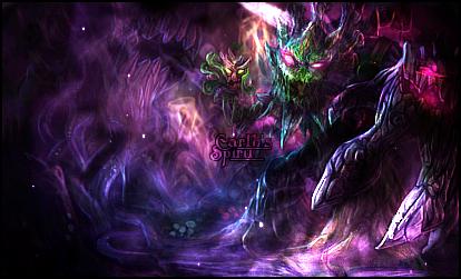 Earth's Spirit by Chanse122