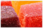 Abstract Sweets by Colin-Moore