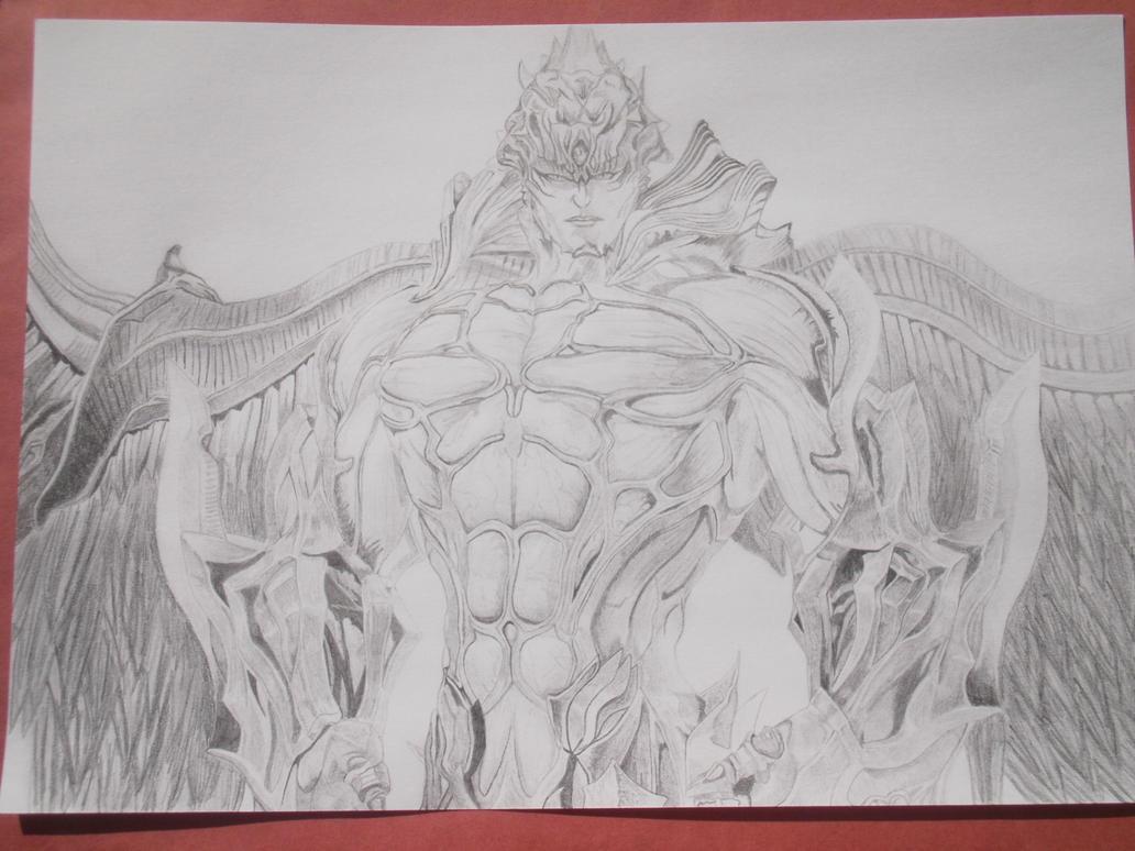 Devil Jin by HayabusaSnake on DeviantArt