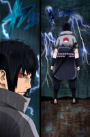 The Avenger returns by HayabusaSnake