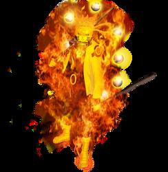 Naruto New Power by HayabusaSnake