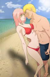 My Best Summer by HayabusaSnake