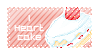 .:I Heart Cake:. by nerdics