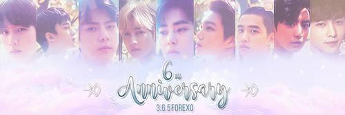EXO Header by exoLmeanslove