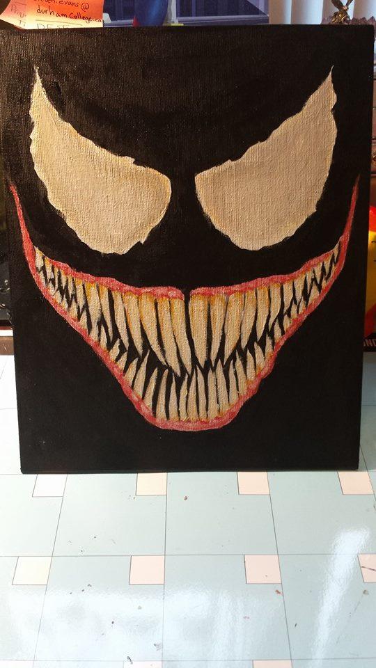 Venom by SkullyLuv