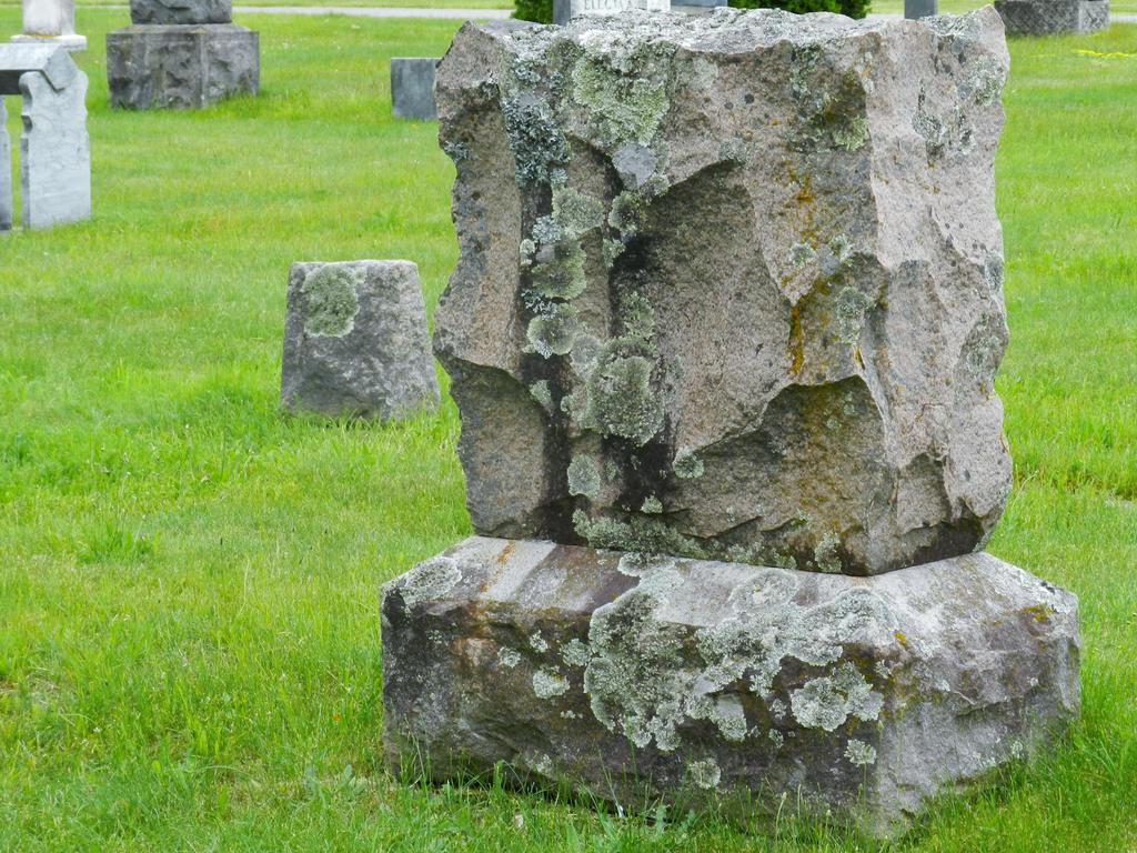 Old Grave by SkullyLuv