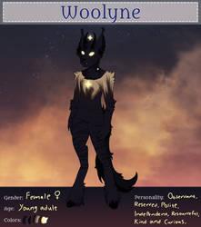 Woolyne Registration - Umbra