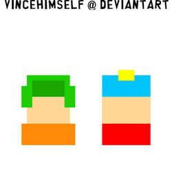South Park Digital Studios (Recreation) by vincehimself