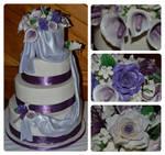 A purple affair