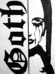 GothicGirl by sermyn