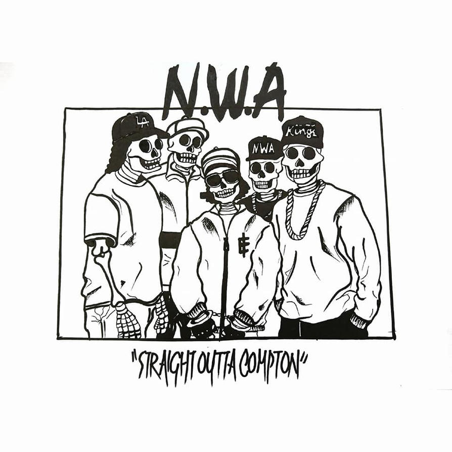 NWA by sermyn