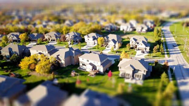 Prestige City Township