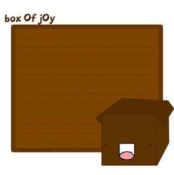 box 0f j0y